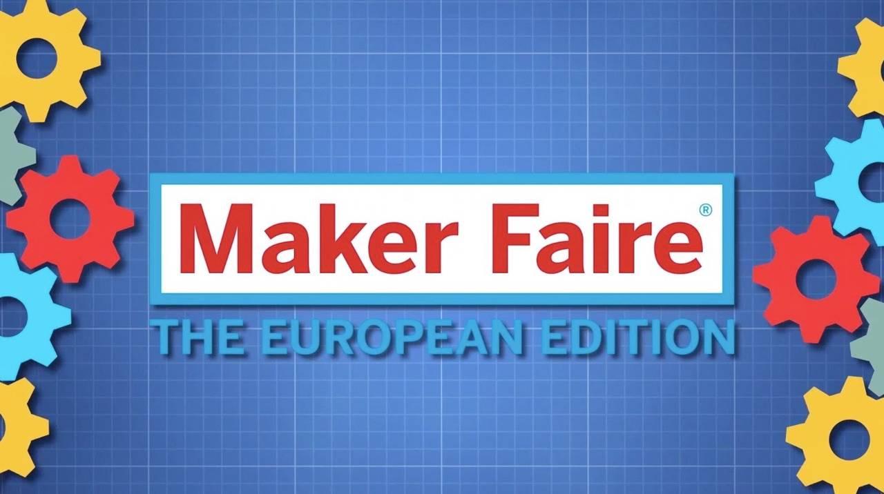 """Alla Fiera di Roma, dall'1 al 3 dicembre 2017, si terrà la""""Maker Faire Rome – The European Edition 4.0″. L'evento, giunto alla sua quinta edizione, è organizzato dalla Camera di [...]"""