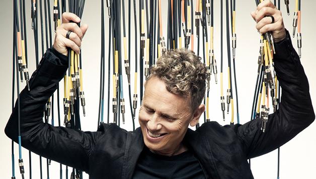 Il prossimo 28 aprile uscirà 'MG' il nuovo album da solista di Martin Gore, chitarrista, compositore e co-fondatore dei Depeche Mode. L'album è stato scritto e prodotto dallo stesso Gore [...]