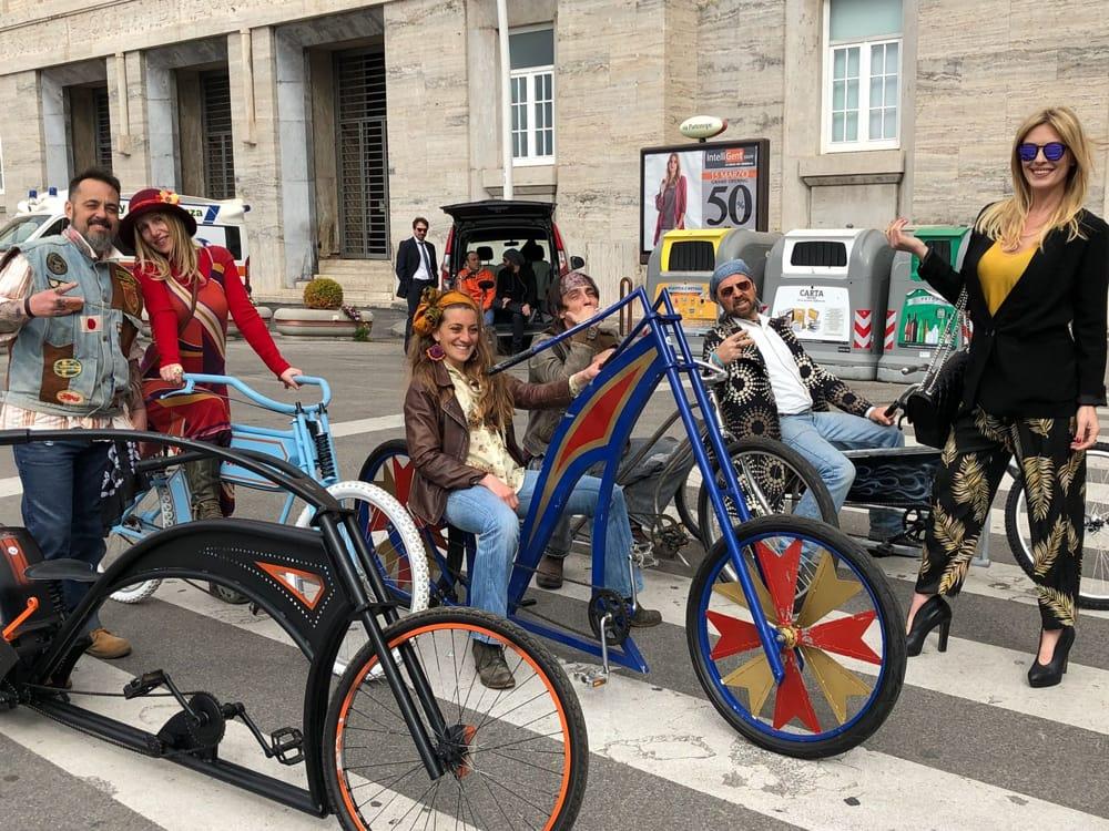 Promuovere la cultura della bicicletta, tra natura, sole e una scelta sana di vita. Obiettivi più che fondanti per la settima edizione del Napoli Bike Festival con tante novità riguardanti le [...]