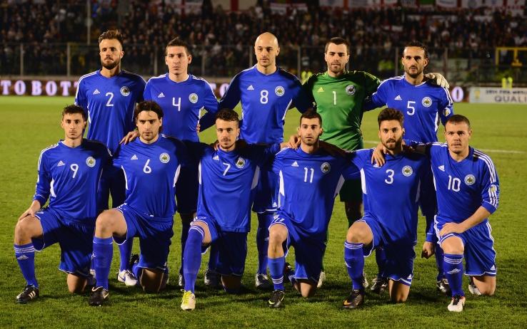 La nazionale del piccolo stato di San Marino da ieri sera è entrata nella storia battendo un suo record personale. Iscritta alla Uefa, la squadra, ha il diritto di giocare [...]