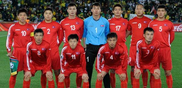 Sconfitti in finale con un rocambolesco gol all'ultimo minuto del secondo tempo supplementare. Non poteva maturare in modo più scottante la sconfitta della nazionale di calcio di Pyongyang battuta, durante [...]