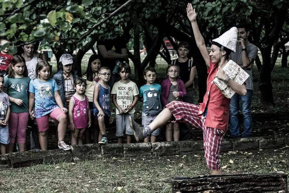 Luoghi magici, letteratura e tanto contatto con la natura. Adulti e bambini saranno immersi nella natura e nella fatata atmosfera delle storie senza tempo che continuano a far sognare. Si potrebbe [...]