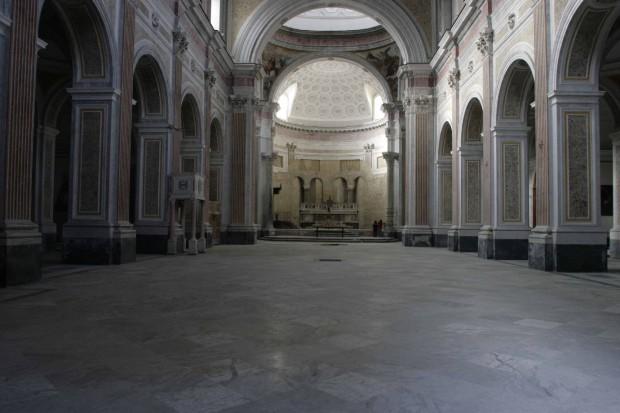 La Chiesa di San Giovanni Maggiore è una basilica tra le più antiche e importanti della città, fondata nel VI secolo per opera del vescovo Vincenzo, sulle rovine di un [...]