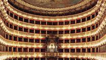 Per la stagione sinfonica, nelweekend dell'11 e 12 giugno,ascolteremoGil Shahamnell'esecuzione delConcertoper violino e orchestra di Tchaikovsky, diretto daGeorge Pehlivanian.Agli amanti della danza, è dedicato, invece, l'appuntamento in programmadal 21 al [...]