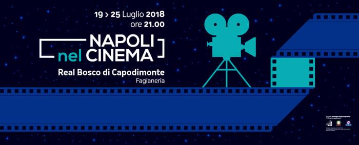 Altro giro altra corsa si potrebbe dire. La settima arte, il cinema e la città di Napoli, sono due anime congiunte che si infondono linfa vitale vicendevolmente. L'evento che dal19 al 25 [...]
