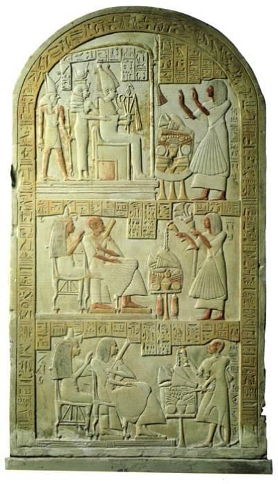 Jean François Champollion è stato un famoso archeologo ed egittologo francese, da molti considerato il padre dell'Egittologia, tra i primi ad aver decifrato i geroglifici nel 1822, sostenendo che la [...]