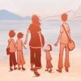 La Feltrinelli di Piazza dei Martiri ospita dal9 luglio fino al 31 agosto le illustrazioni di una toccante graphic novel della fumettista di origine vietnamitaThi Bui che mette in scena [...]