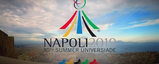 L'attesa sta per finire, mancano circa 15 giorni all'evento tanto atteso che si terrà aNapoli dal 3 al 14 luglio. Stiamo parlando dell'Universiade, ovvero della manifestazione sportiva multidisciplinare rivolta ad [...]