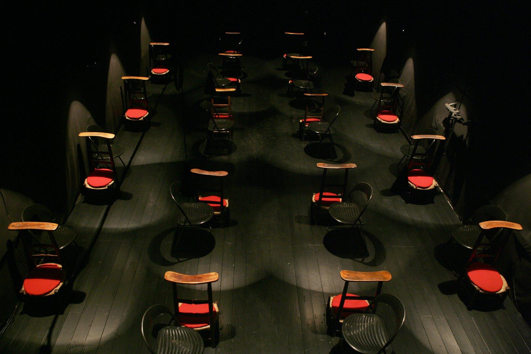 Sarà in scena al Teatro Elicantropo, dagiovedì 19 gennaio alle ore 21.00 (repliche fino a domenica 22), lo spettacoloVisite da testi di Vargas Llosa, interpretato da Marcello Vitiello e Roberto [...]
